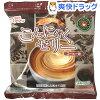こんにゃくゼリー コーヒー風味(18g*6コ入)