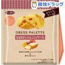 ドレスパレット 安納芋とりんごのケーキ(54g)