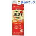 タマノイ はちみつ黒酢ダイエット 濃縮タイプ(500mL*1