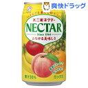 不二家ネクター ミックス(350g*24本入)【ネクター】【送料無料】