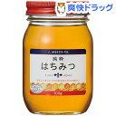 明治屋 純粋蜂蜜 瓶(500g)
