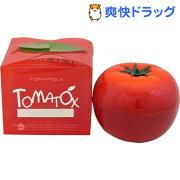 トニーモリー トマトックス マッサージパック(80g)【トニーモリー(TONYMOLY)】