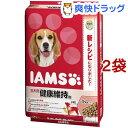 アイムス 成犬用 健康維持用 ラム&ライス 小粒(12kg*2コセット)【IAM