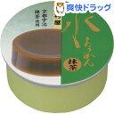 井村屋缶水ようかん抹茶(83g)【井村屋】