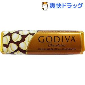 ゴディバ チョコレート バトンマカダミア バレンタイン