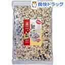 素食生活 お徳用 ありがとう国内産十六穀(500g)...
