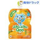 ミニッツメイド ぷるんぷるんクー みかん パウチ(125g*6コ入)【クー(Qoo)】[コカ・コーラ