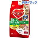 ビューティープロ 成猫用低脂肪(150g*4袋入)【ビューティープロ】[ビューティープロ キャット 猫 キャットフード ドライ]