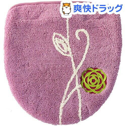 エトフ 洗える洗浄・暖房専用フタカバー ピンク(1枚入)【エトフ】