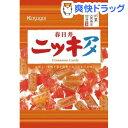 春日井製菓 ニッキアメ(165g)[お菓子]