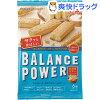 ヘルシークラブ バランスパワー 北海道バター(2本*6袋入)