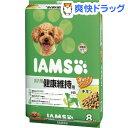 アイムス成犬用健康維持用チキン小粒(8kg)【IAMS1120_chkn04】【アイムス】[【iamsd81609】]【送料無料】