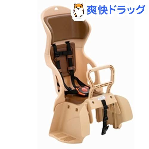 ヘッドレスト付カジュアルうしろ子供のせ RBC-015 DX カフェ・茶(1台)【送料無料】