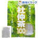 水, 飲料 - 杜仲茶100(3g*40包入)