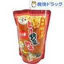 【訳あり】まつや ピリ辛とり野菜みそ スパウトパック(500g)