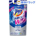 アタックNeo 抗菌EX Wパワー つめかえ用(360g)【アタックNeo 抗菌EX Wパワー】