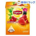 リプトン ミックスベリー ティーバッグ(12包)【unili6ePT49】【リプトン(Lipton)】[リプトン ミックスベリー]