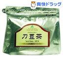 ★税抜3000円以上で送料無料★刀豆茶100% 3gx32P
