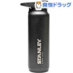 スタンレー 真空スイッチバック 0.35L マットブラック 02284-012(1コ入)【スタンレー】【送料無料】