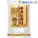 平成28年度産 兵庫県産キヌヒカリ(5kg)[お米 白米]【送料無料】
