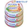 ホテイフーズ ツナカルライト 1/2(70g*3コ入)