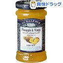 サン・ダルフォー オールフルーツジャム パインアップル&マンゴー(170g)