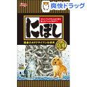ペット用 にぼし(50g)[猫 おやつ 国産]