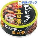 ホテイフーズ ふる里 ひじき入り五目煮(75g)