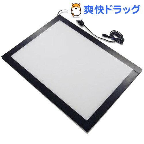 トレース台 LED A4型(1台)【送料無料】 トレース台 LED A4型☆送料無料☆