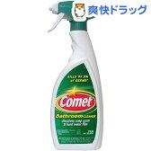 コメット バスルームクリーナー(502mL)【HLS_DU】 /【コメット(洗剤)】[液体洗剤 風呂用]