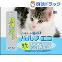 猫砂 パルプエコ(12.5L)