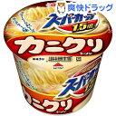 期間限定スーパーカップ1.5倍 カニクリラーメン(1コ入)【スーパーカップ】