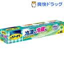 リード 冷凍も冷蔵も 新鮮保存バッグ LL(10枚入)【リー...