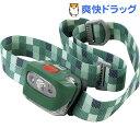ノースイーグル 3W LEDストロングヘッドライト NE715 / ノースイーグル☆送料無料☆