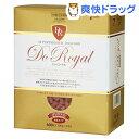 ドゥ・ロイヤル オリジナル(600g)【ドゥ・ロイヤル】[ドッグフード 半生 国産]【送料無料】