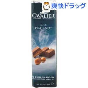 チョコレート プラリナッツ