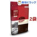 アカナ スポーツ&アジリティ(正規輸入品)(11.4kg*2袋セット)【アカナ】