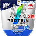 アミノバイタル アミノプロテイン バニラ(4.4g*30本入*2コセット)【アミノバイタル(AMIN...