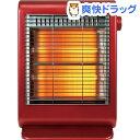 クオーツヒーター 600W SKJ-WM60XRE 赤(1台...