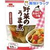 おふくろの味 野菜のうま煮(80g)