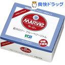 マービー 低カロリー ブルーベリージャム スティック(13g*35本入)【マービー(MARVIe)