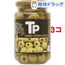 TP グリーンオリーブ(340g*3コセット)