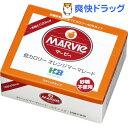 マービー 低カロリー オレンジマーマレード スティック(13g*35本入)【マービー(MARVIe