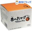 杏のおかげ つるるんゲル(100g)