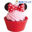 Disney - カメヤマキャンドル ディズニーカップケーキキャンドル ミニー(1コ入)【カメヤマキャンドル】