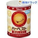 ハーベスト 香ばしセサミ 保存缶(8包(100g))【東ハト...