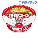 マルちゃん 担担スープワンタン(12コ入)【マルちゃん】