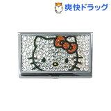ハローキティ カードケース KTCDS001(1コ入)【】
