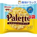 マ・マー PaLette フェットチーネ プレーン(80g*4袋セット)【マ・マー】