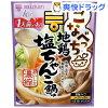 ミツカン こなべっち 地鶏塩ちゃんこ鍋つゆ(32g*4袋入)